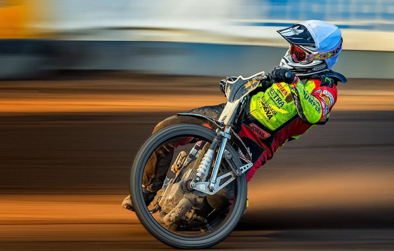 Фото обои гонка, спорт, Speedway