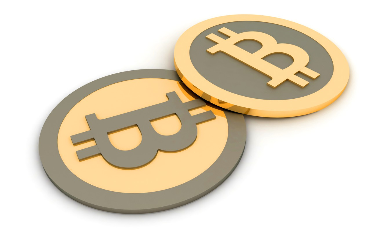 Фото обои лого, logo, монеты, white, fon, coins, биткоин