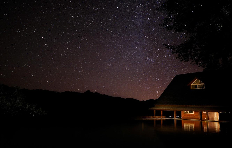 Картинки тихая ночь