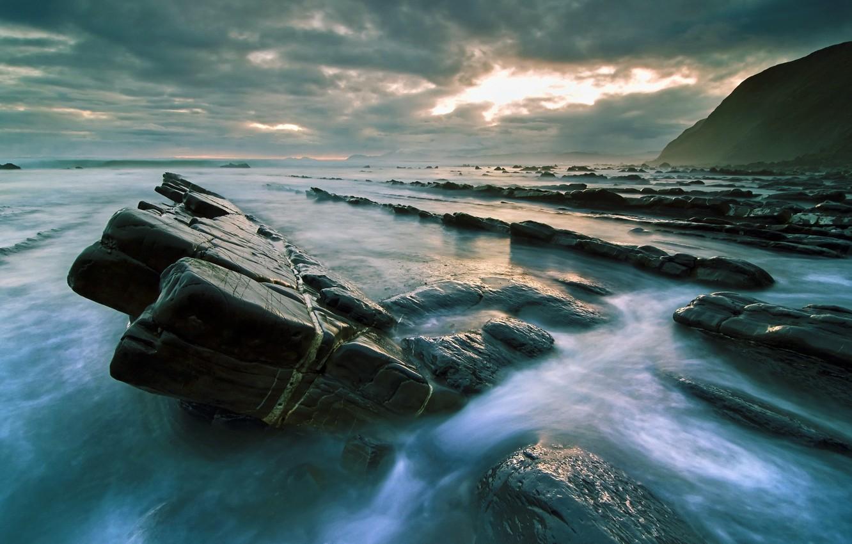 какого картинка море камень лодка приметы нее