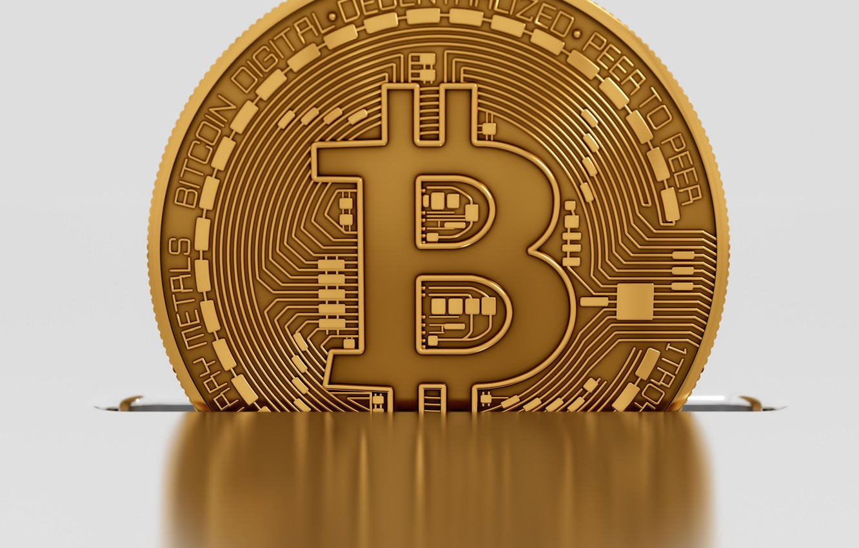 Фото обои лого, валюта, bitcoin, биткоин, btc