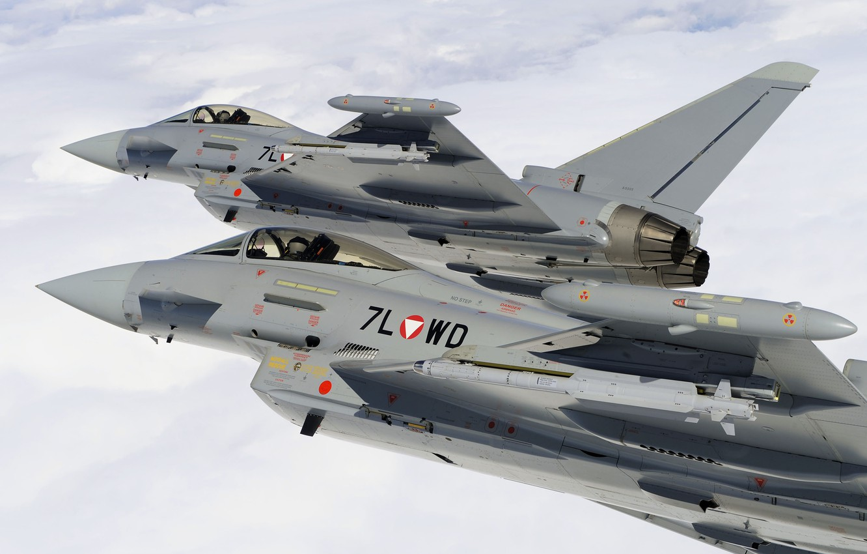Обои F-5, Цанадайр, NF-5АБ, шоу. Авиация foto 14