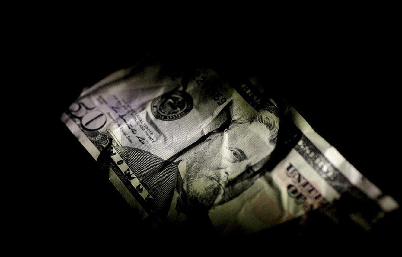 Фото обои деньги, доллар, валюта