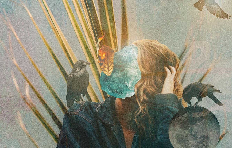 Фото обои Music, Grant, Cover, The Edge, Monstercat, (feat. Nevve)