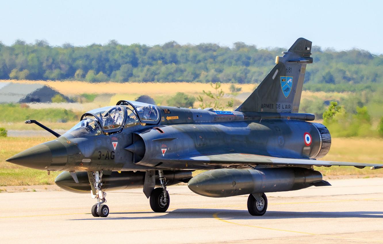 Обои ВВС Франции, MBDA MICA, Ракета, ПТБ, Dassault Rafale, Armée de l'Air, Истребитель, Rafale D. Авиация foto 16