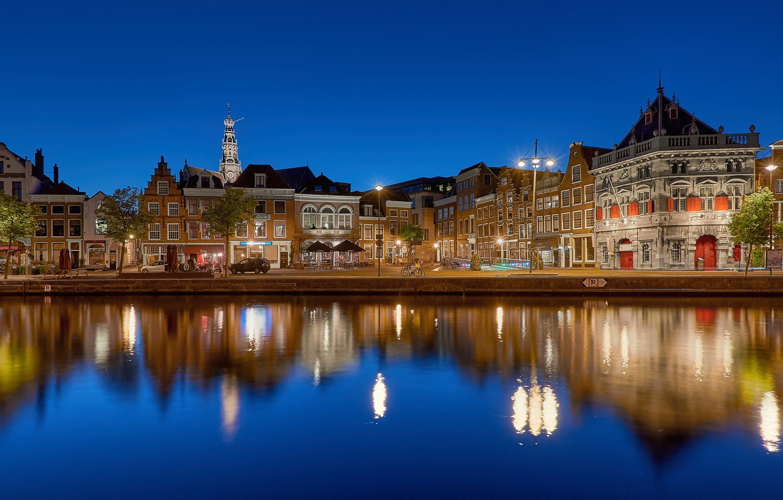 Обои нидерланды, Голландия, Haarlem. Города foto 19