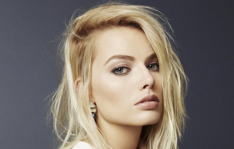 Фото обои блондинка, hot, красотка, beauty, blonde, margot robbie, марго робби