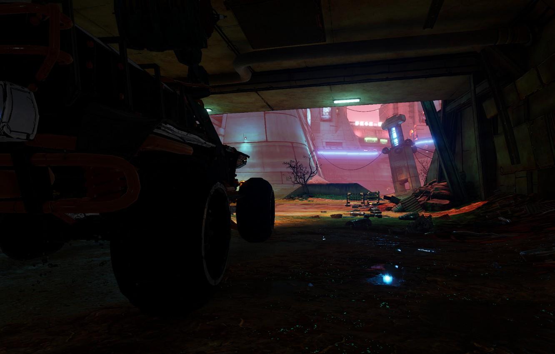 Фото обои Guns, Borderlands 3, Mayhem is Coming, BL3