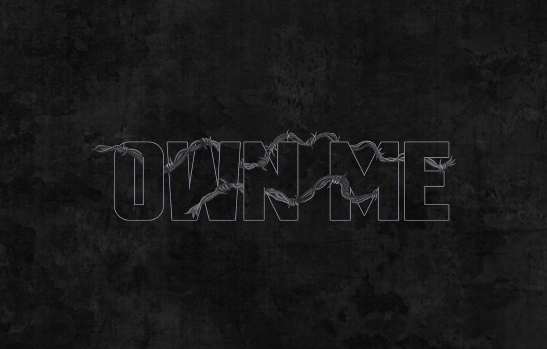 Фото обои Music, Cover, Monstercat, Slippy, Own Me