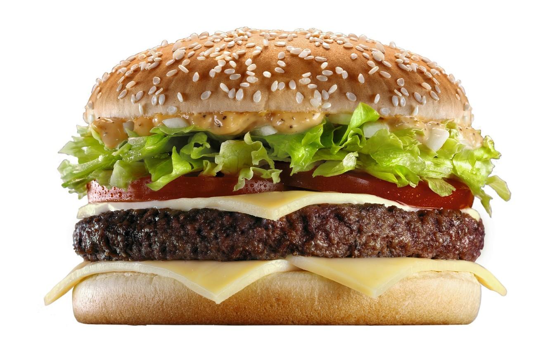 Фото обои еда, бутерброд, гамбургер, сэндвич, бигмак