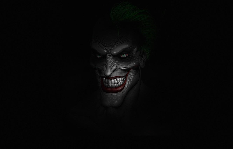 Фото обои Минимализм, Джокер, Фон, Concept Art, DC Comics, Characters, Game Art, Comic Art, DC Art, Paris ...