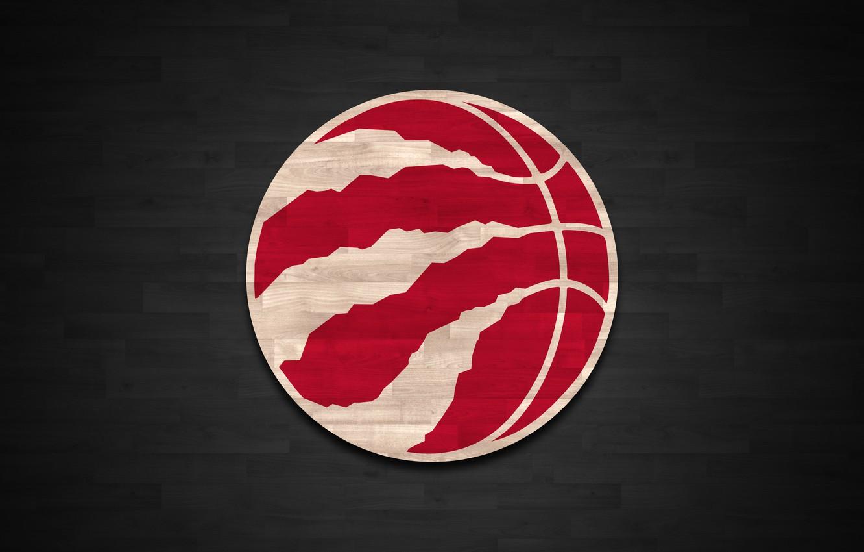 Фото обои Canada, Logo, NBA, Basketball, Toronto, Sport, Toronto Raptors, Raptors, Emblem, We The North