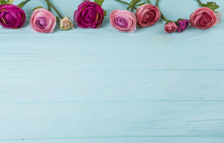 Фото обои цветы, розы, розовые, wood, pink, flowers, beautiful, roses