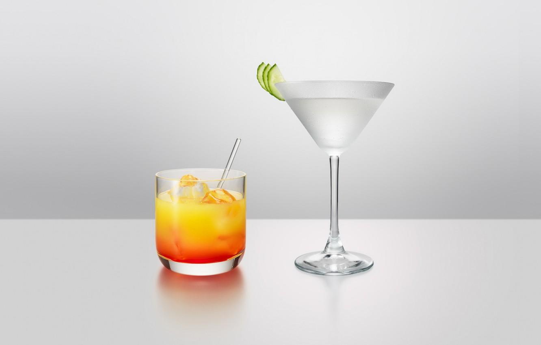 Фото обои стакан, бокал, коктейль, напиток