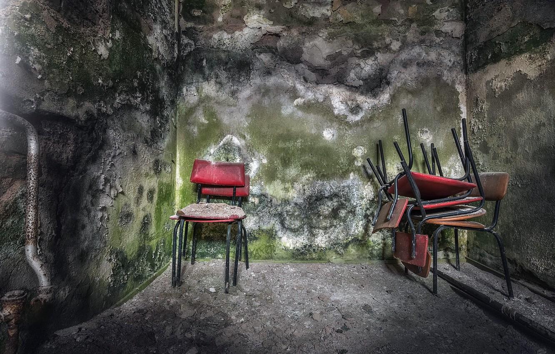 Обои стул. Разное foto 15