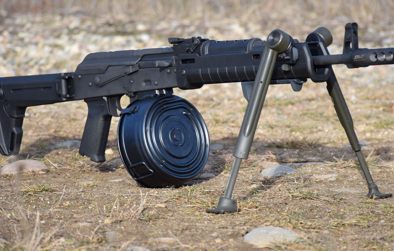 Фото обои оружие, gun, weapon, custom, Калашников, ак 47, штурмовая винтовка, assault Rifle, ak 47, akm