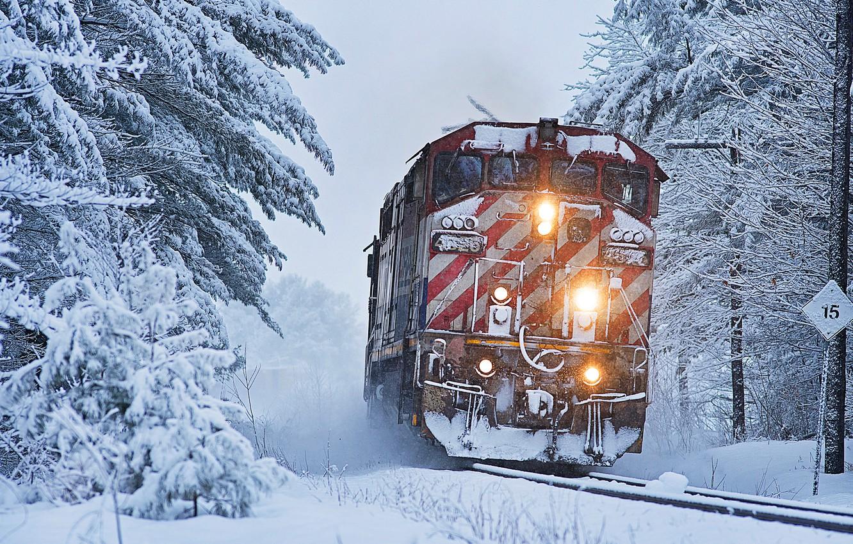 фотоотчет фотографии поездов зимой задавались вопросом