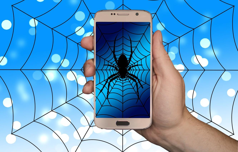 Обои смартфон, Интернет, социальные сети. HI-Tech foto 11