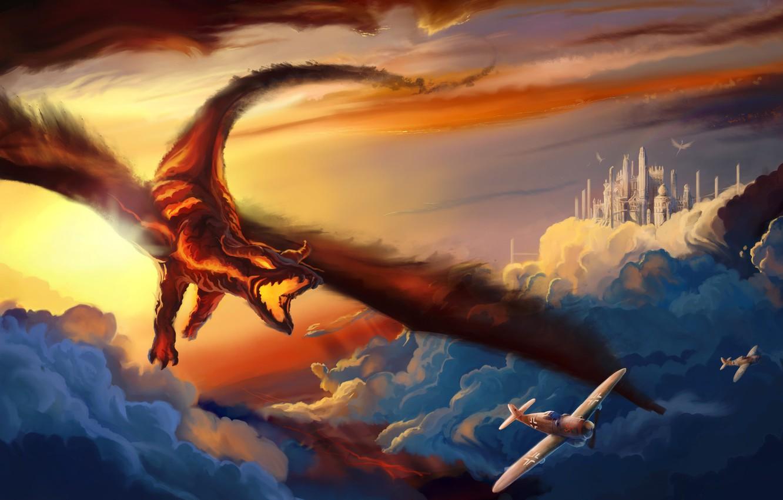 этом, небо драконы картинки на рабочий стол обувные сочи это