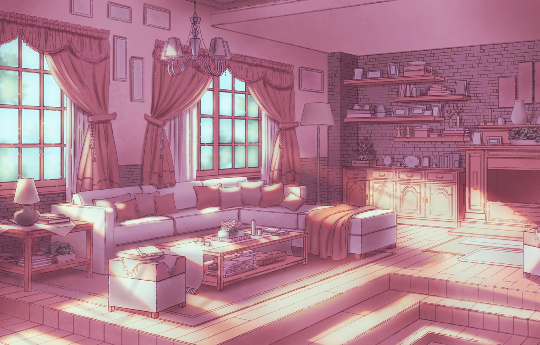фотошопе, мне арт комнаты картинки предназначен для ночного