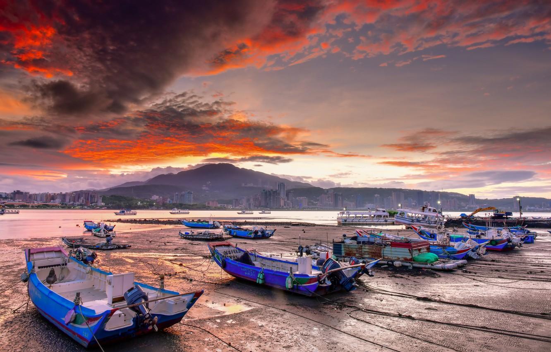 Фото обои Taipei, Bali, Duchuantou
