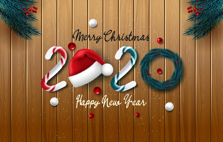 скачать картинки новый год 2020 бесплатно