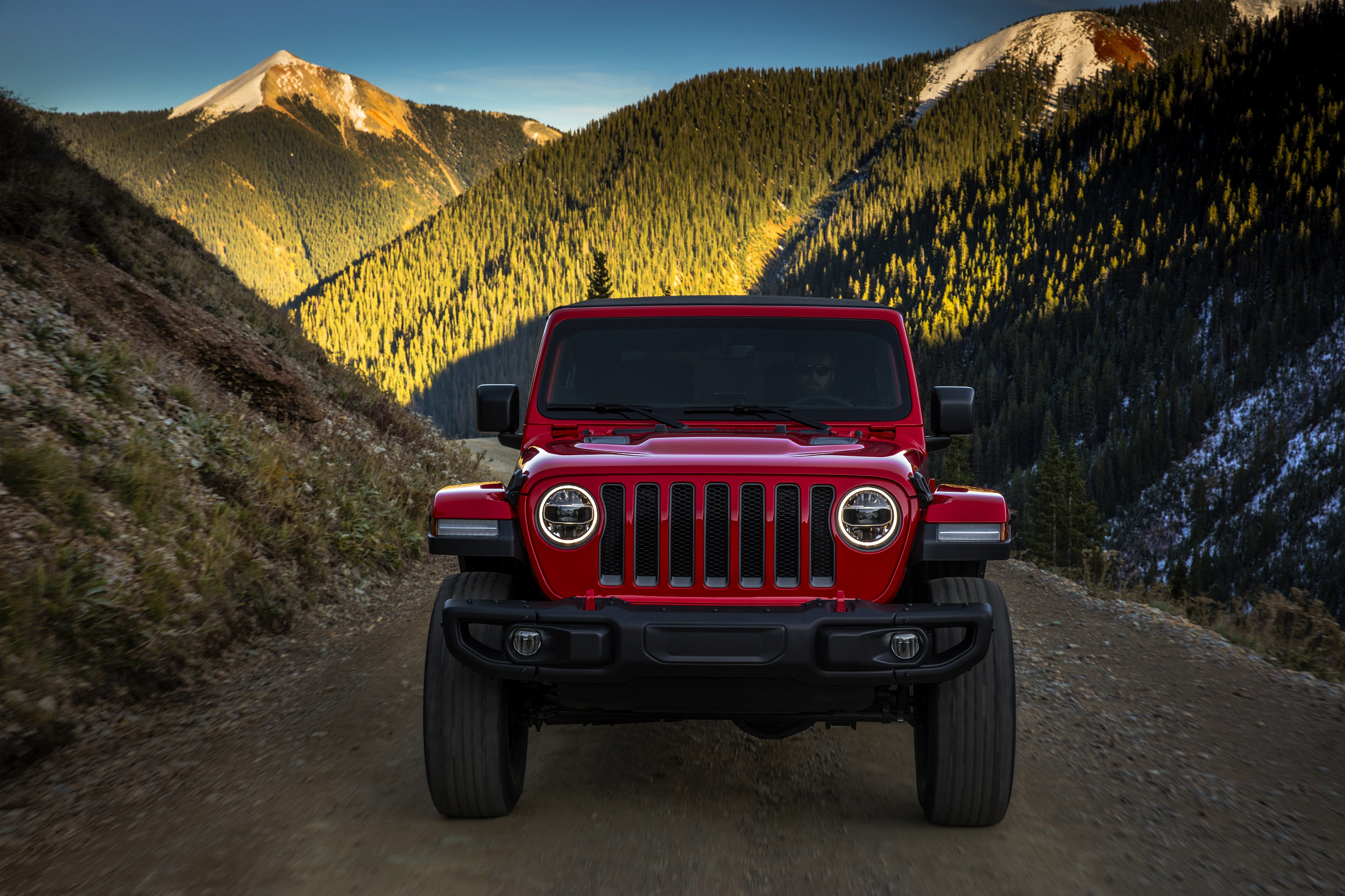 all new 2018 jeep wrangler - HD 1332×850