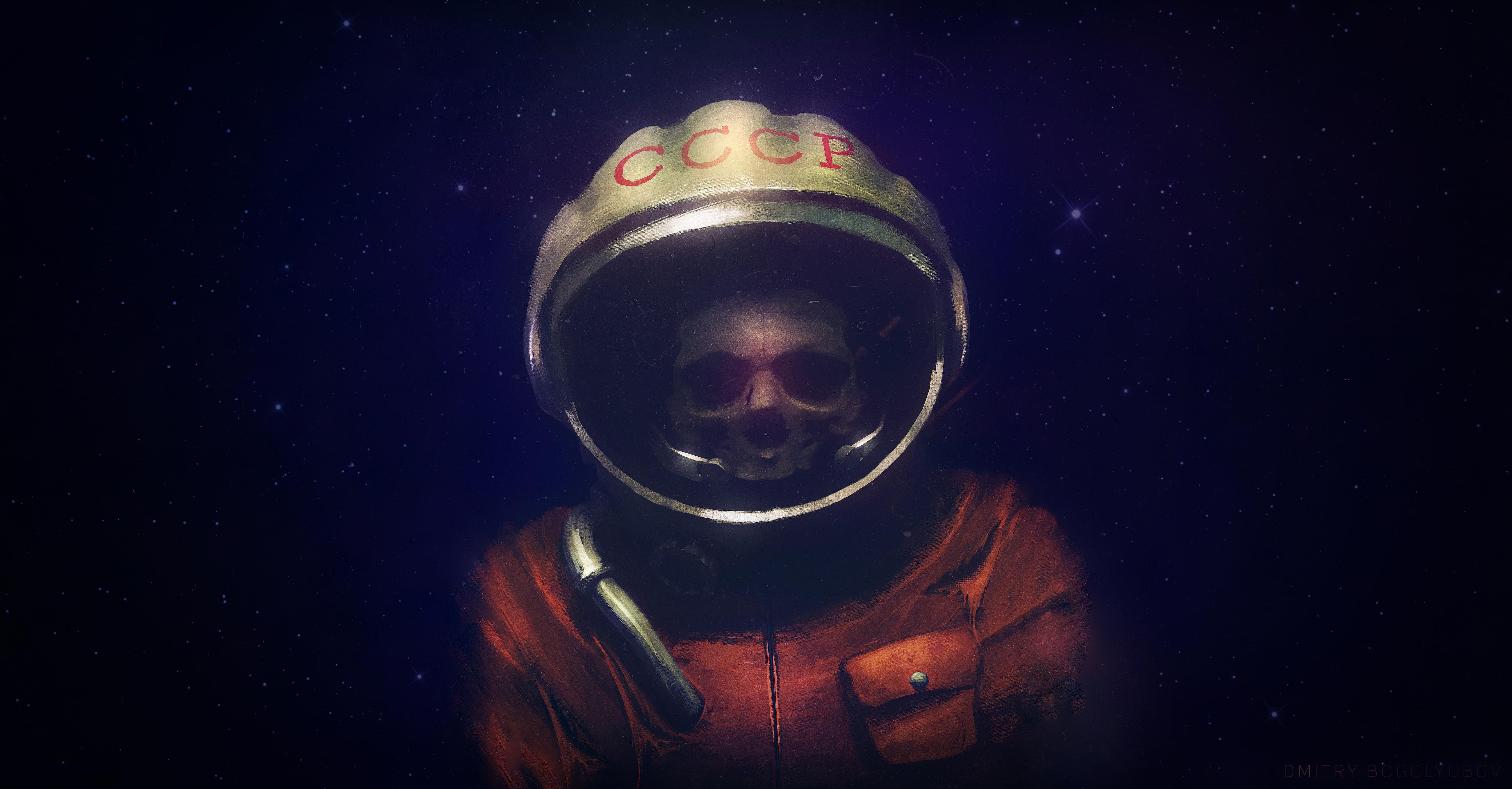 dead astronauts pics - HD5200×2716
