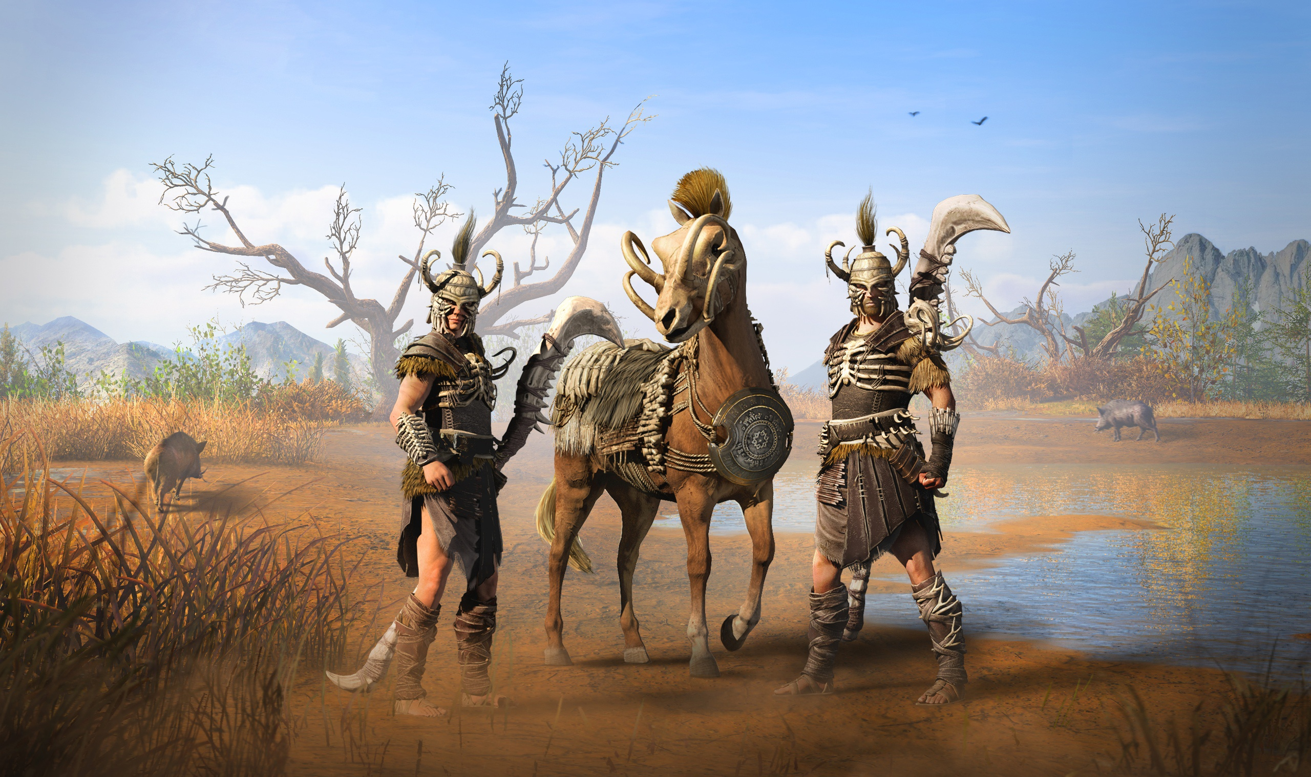 assassins creed odyssey elpe - HD1920×1408