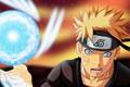 Картинка Naruto, Наруто Узумаки, разенган