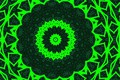 Картинка узор, цвет, зелёный