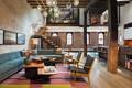 Картинка стиль, интерьер, обстановка, Tribeca Loft, loft in New York City